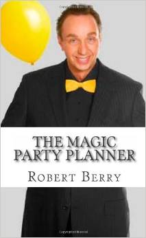 The Magic Party Planner