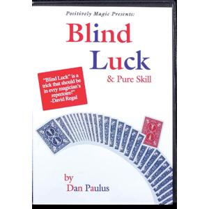 Blind Luck
